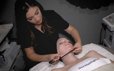 Why Visit An Esthetician For Skin Care Therapies
